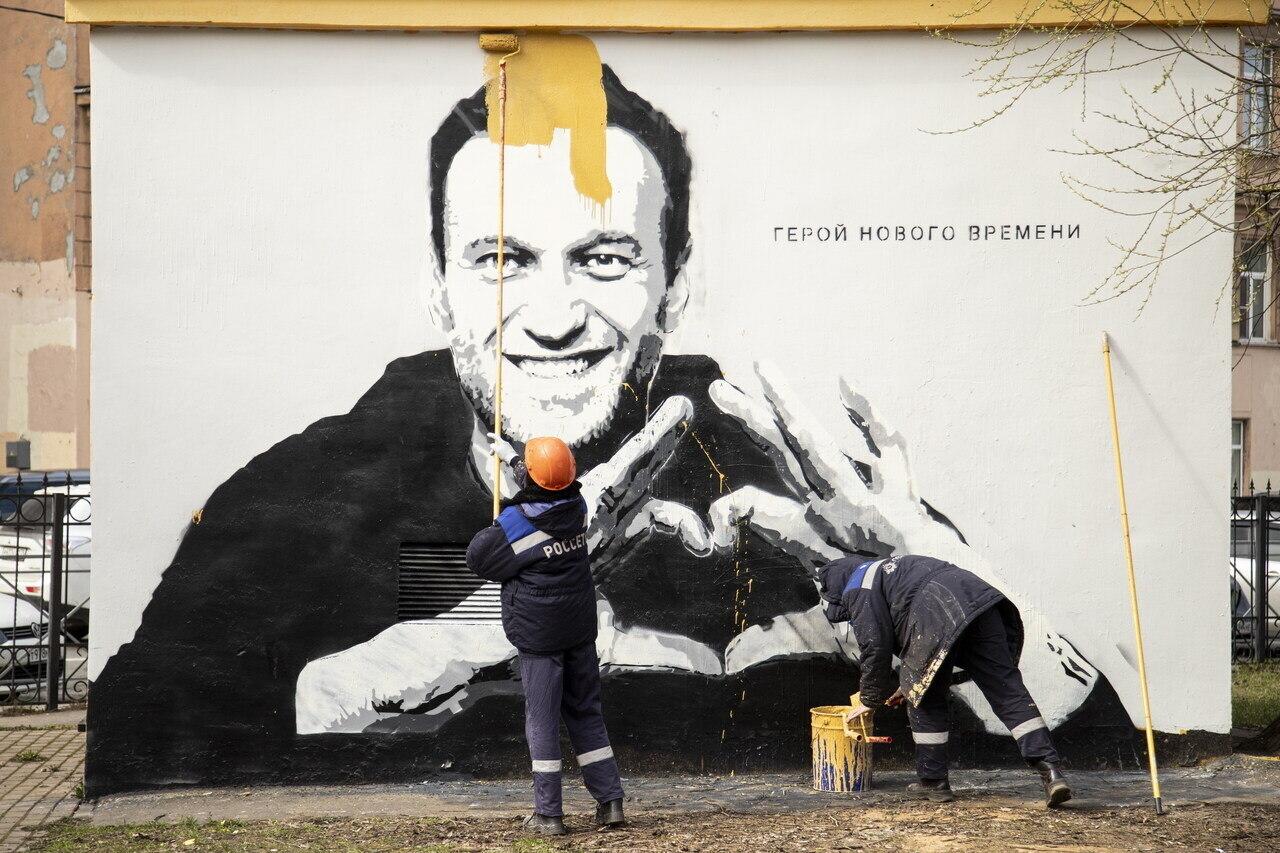 Navalnij