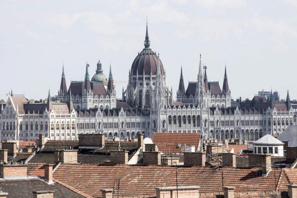 Országház parlament budapest kató alpár