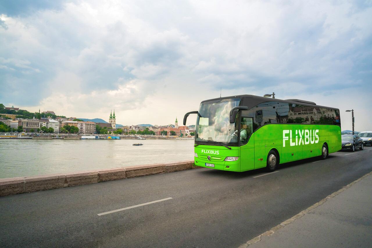 flixbus budapest