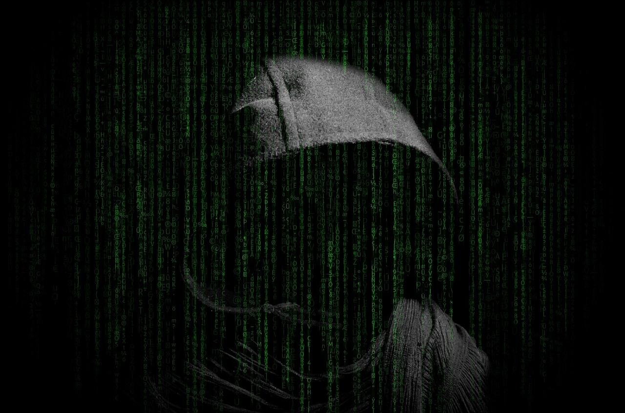 kiber hakker kacker