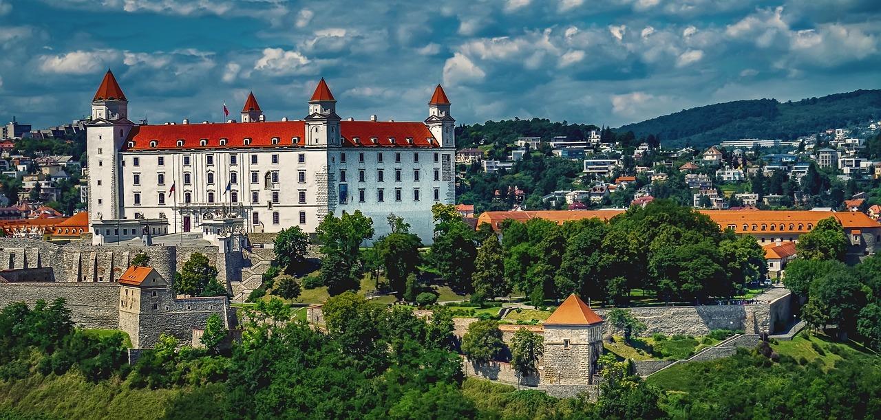 pozsony felvidék szlovákia