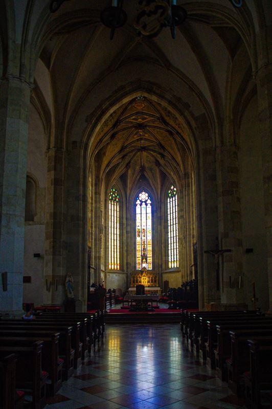 A pozsonyi Szent Márton-dóm
