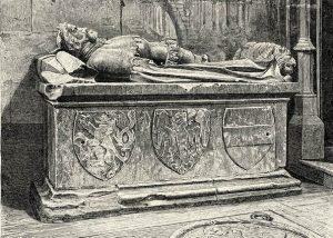 II. Ottokár sírja (Wikipédia)