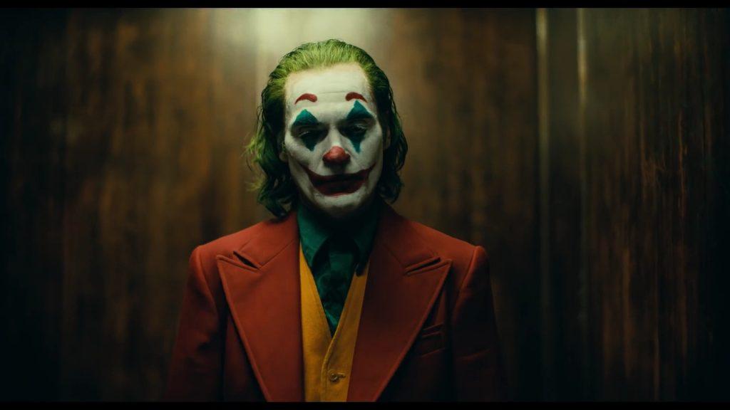 Joker - Joaqin Phoenix