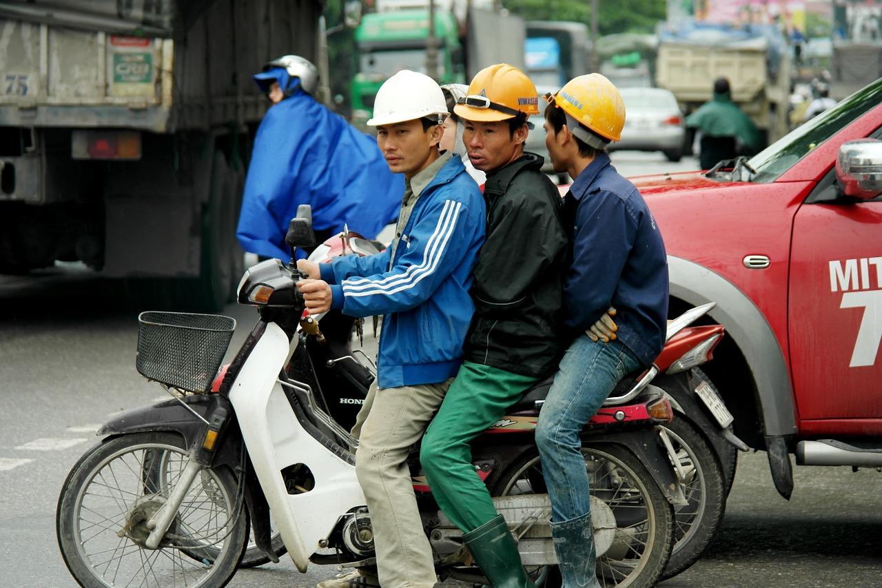 ázsia munkás dolgozó bevándorlás