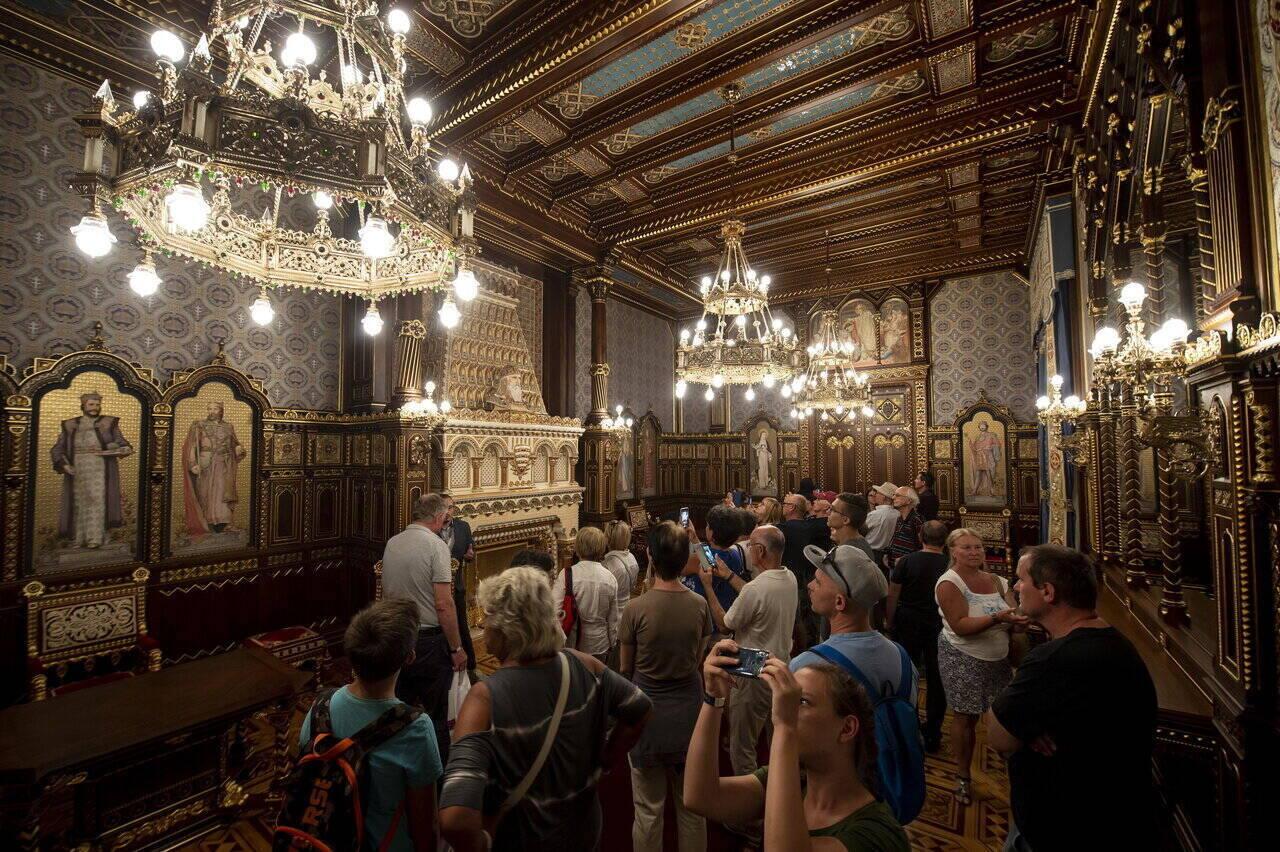 Szent István terem
