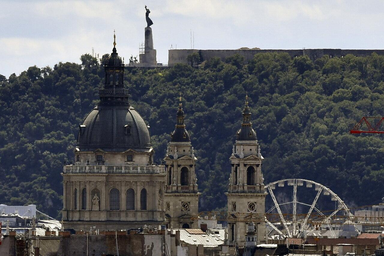 Városképek - Budapest
