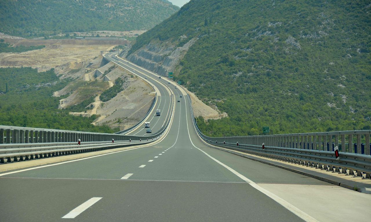 horvátország autópálya