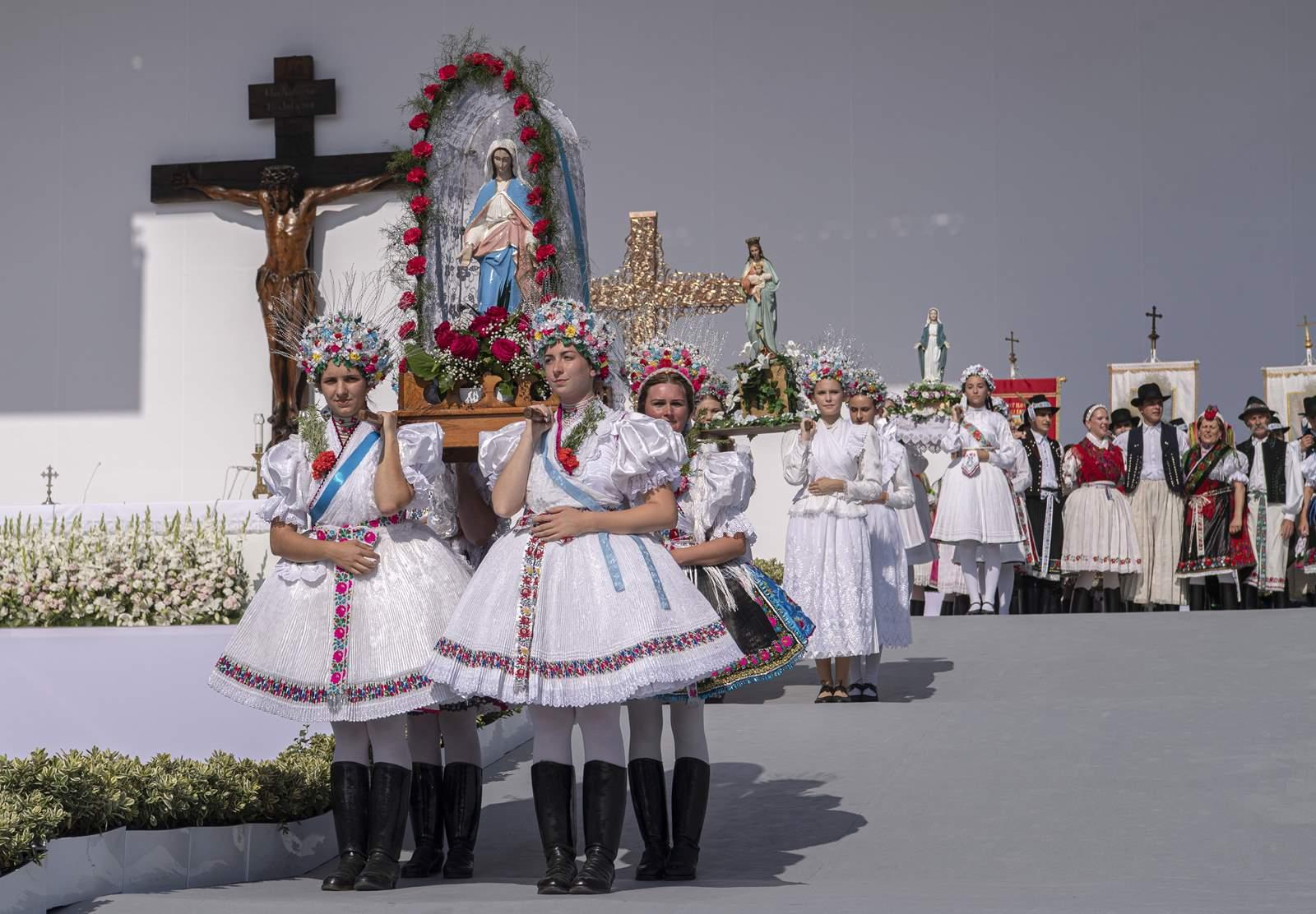 Nemzetközi Eucharisztikus Kongresszus