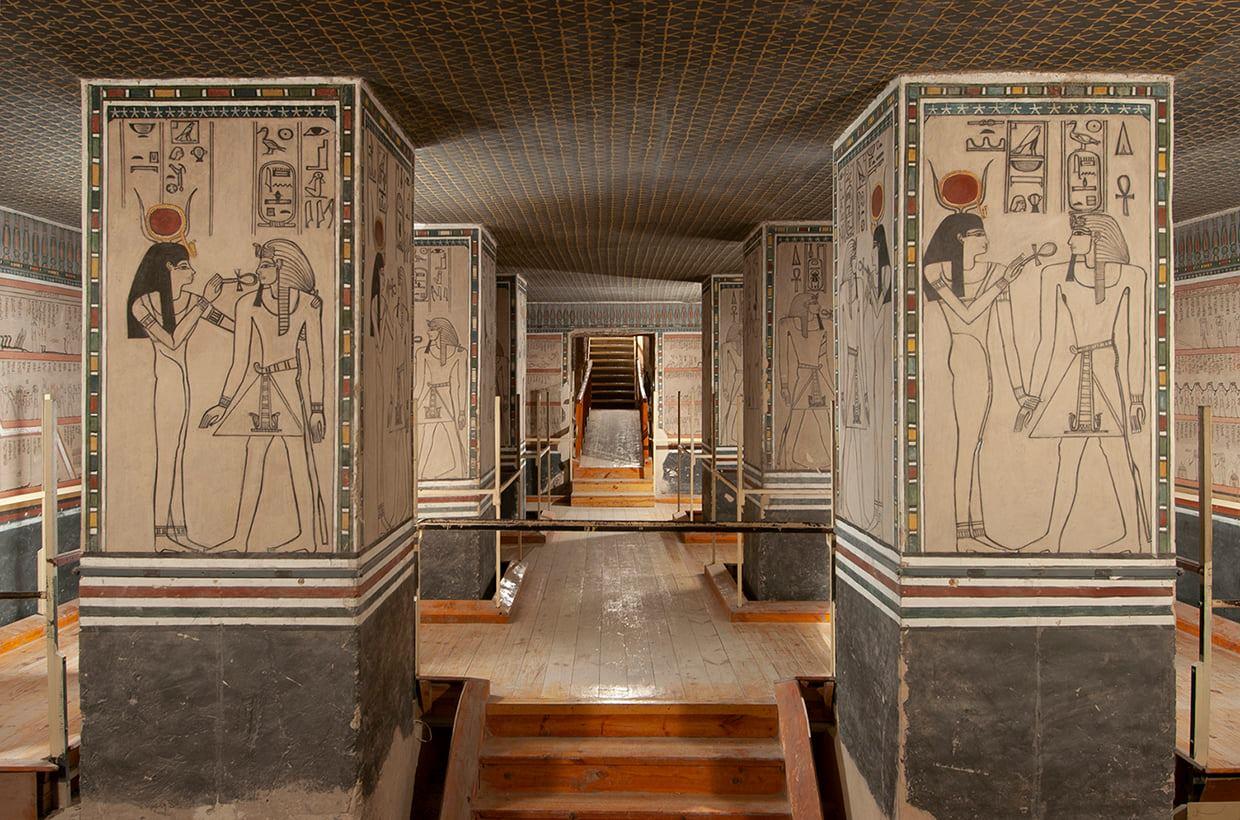 amenhotep szépművészeti múzeum