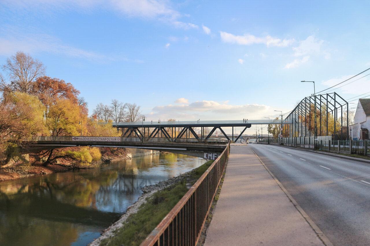 Összekötő híd
