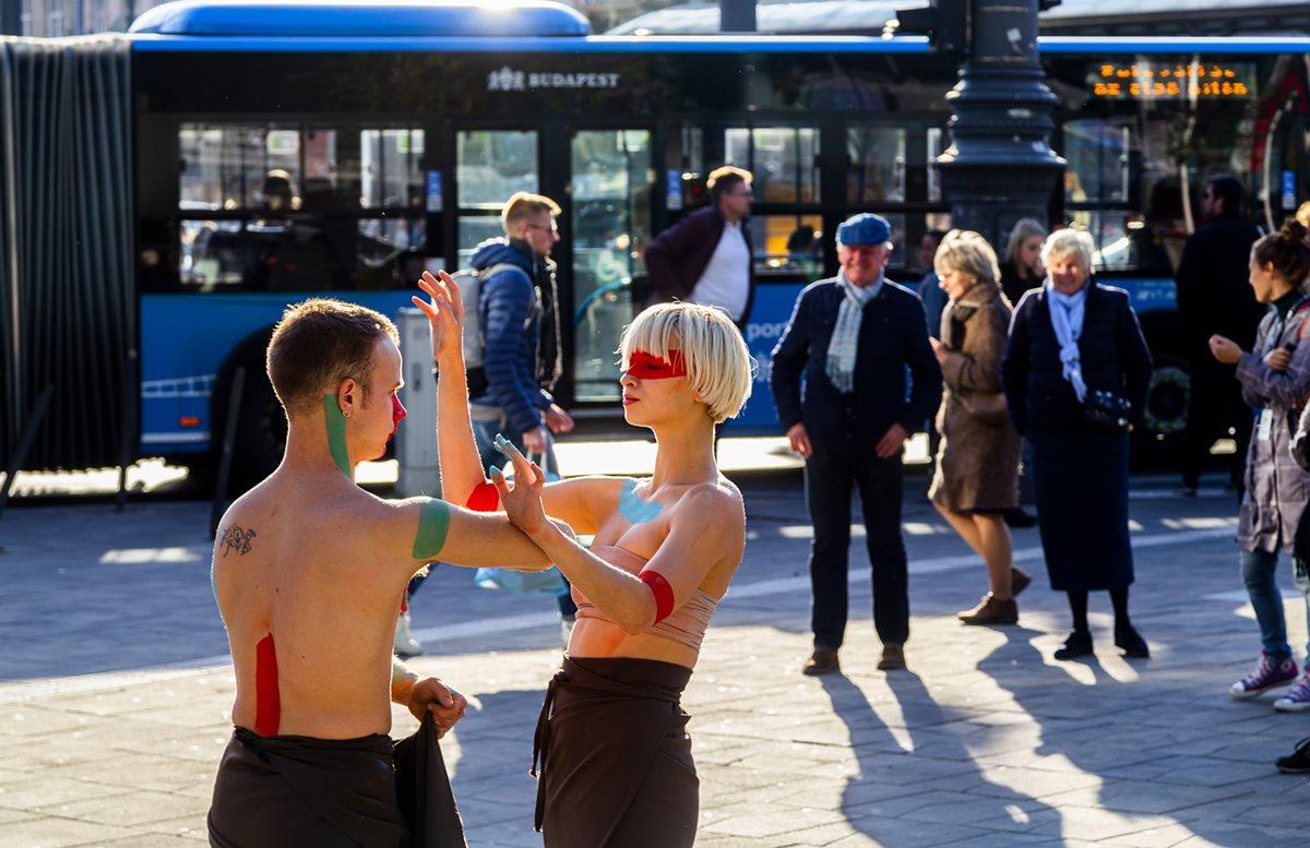 Budapest Őszi Fesztivál