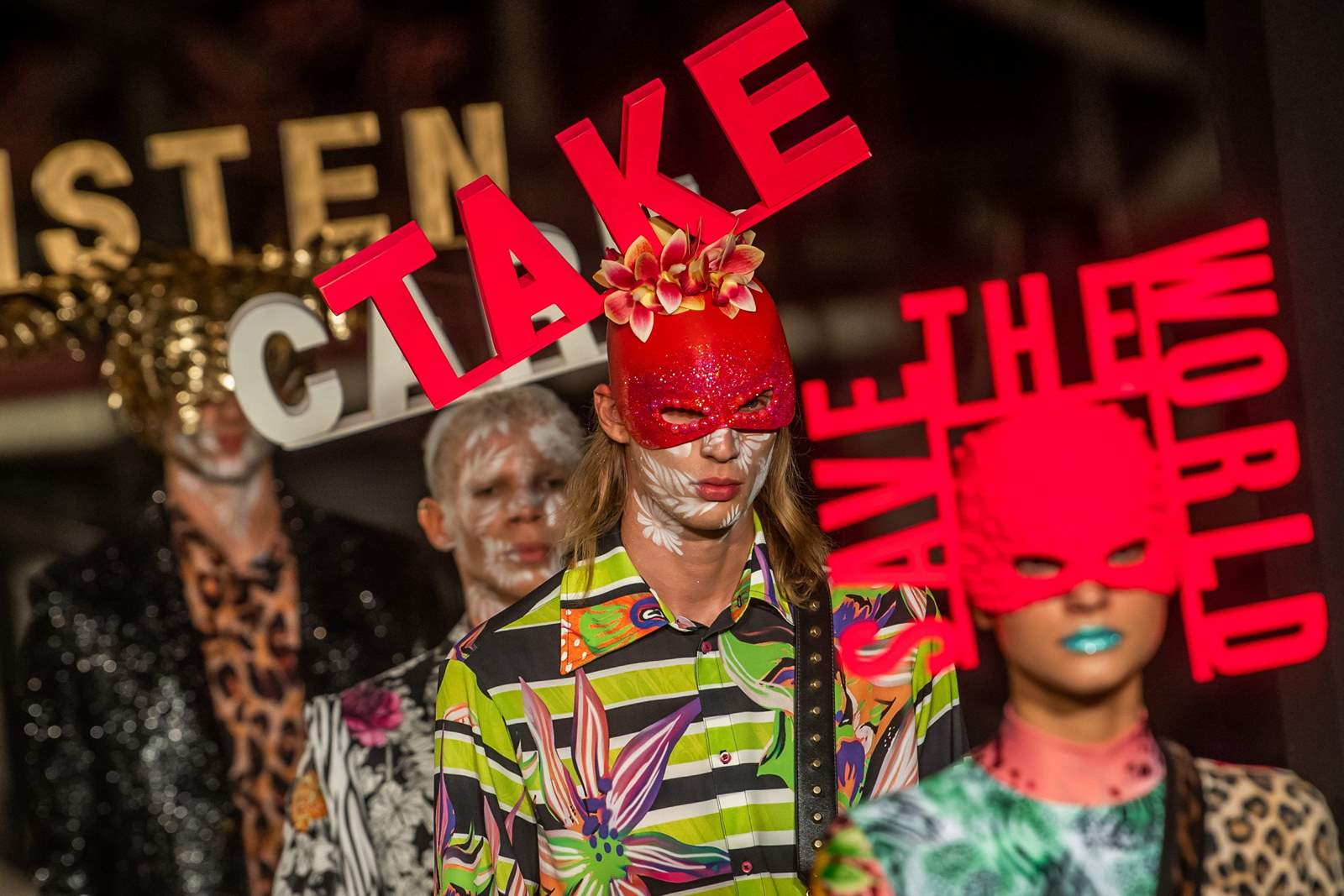Fashion week budapest 2021