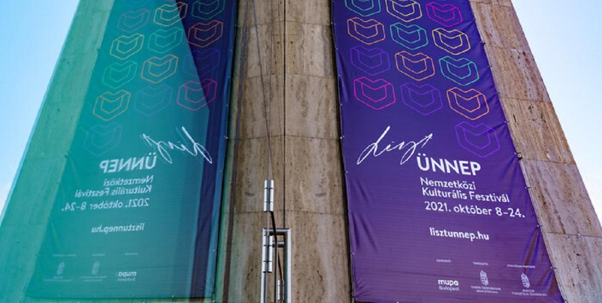 Liszt Ünnep Nemzetközi Kulturális Fesztivál