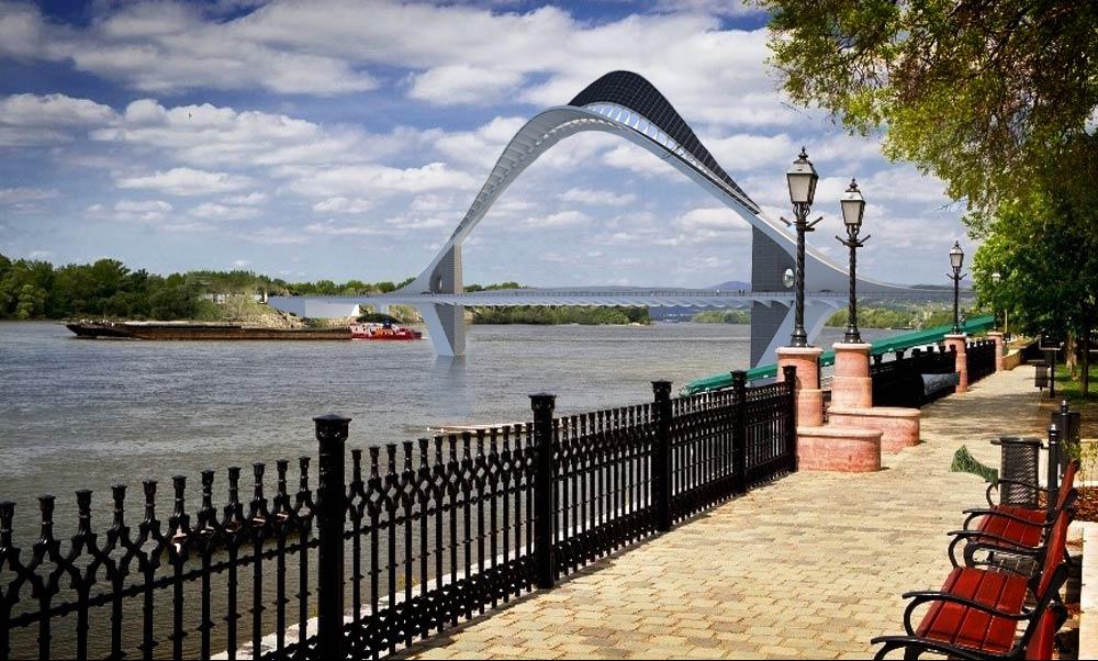 váci új Duna-híd
