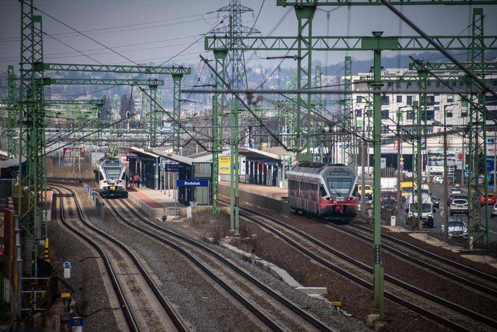 Budafok vasútállomás